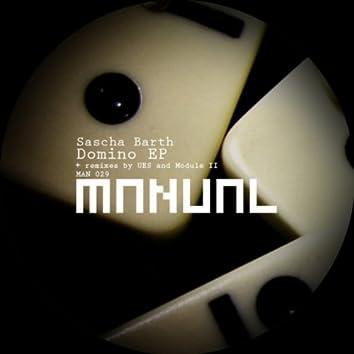 Domino EP