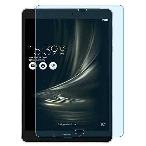 """Vaxson 2-Pack Anti Luce Blu TPU Pellicola Protettiva, compatibile con ASUS ZenPad 3S 10 Z500M 9.7"""", Screen Protector Film [ Non Vetro Temperato ]"""