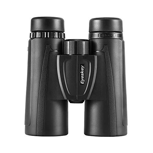 Erwachsene hohe Vergrößerung 10x42 Fernglas portable HD niedriges Nachtsichtteleskop -Mehrschichtvergütung Licht geeignet für Konzerte, Wettbewerbe, Reisen, Mond Beobachtung, Sternbeobachtung, usw.