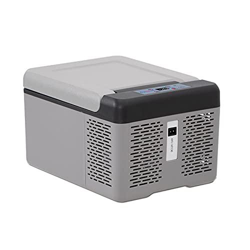 LK-HOME Mini Nevera, -20 ℃ -20 ℃ Refrigerador Portátil para Automóvil De Enfriamiento Rápido, Adecuado para La Oficina En El Hogar Y El Dormitorio del Automóvil