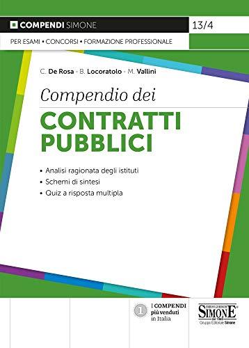 Compendio dei contratti pubblici