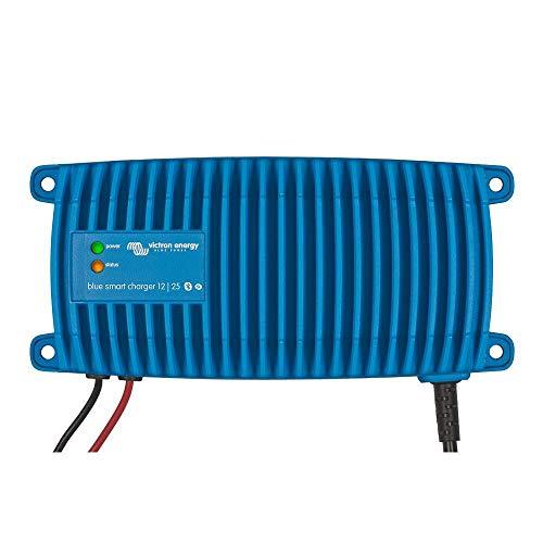Victron Energy Bluesmart IP67 Charger 12/25(1) 120V NEMA 5-15 -...