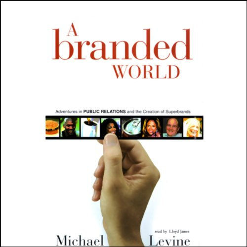 A Branded World  Audiolibri
