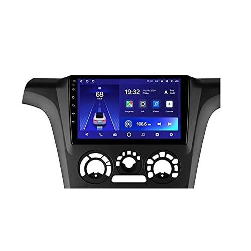 Android 10.0 Coche Estéreo SAT RADIO DE NAVE PARA MITSUBISHI OUTLANDER 2002-2008 GPS NAVEGACIÓN DE LA NAVEGACIÓN 9''HEAD PISTA DE TOUCHES PANTALLA DE MP5 MULTIMEDIA Player Video Receptor con 4G WiFi S