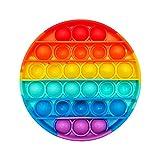 Sensory Toys for Autism Children, Push pop Bubble Sensory Fidget Toy for 3 4 5 6...