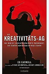 Die Kreativitäts-AG: Wie man die unsichtbaren Kräfte überwindet, die echter Inspiration im Wege stehen Capa dura