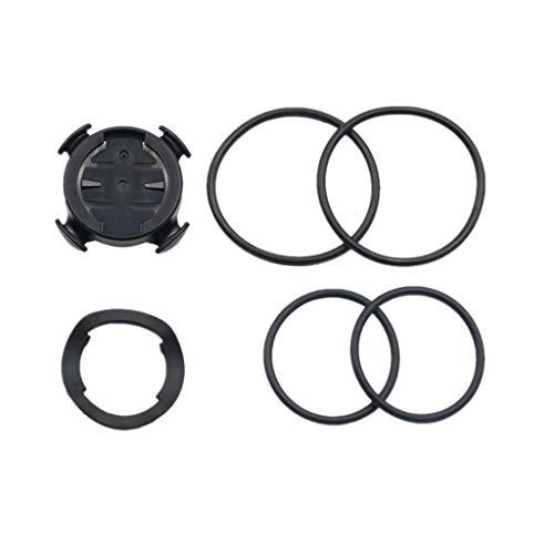 WE-WHLL para -Garmin Edge 200/500/510/800/810/1000 Rider 20/20 + / 30/40 Bicicleta Ciclismo Bicicleta de montaña GPS cronómetro Soporte