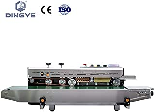 FRD-1000 Continuous Band Sealer with Solid-Ink Coding