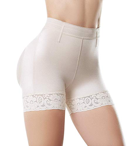 Shape Concept  Butt Lifter Shorts Levanta Cola Colombianos High-Compression Girdle Firm Control...