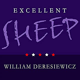 Excellent Sheep cover art