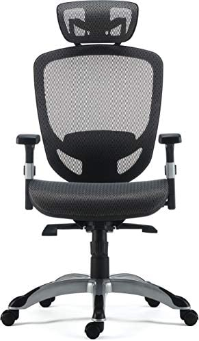 Hyken office chair assembly instructions
