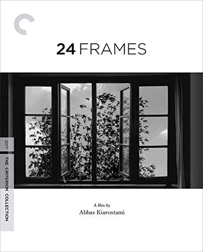 24 Frames (The Criterion Collection) [Blu-ray]