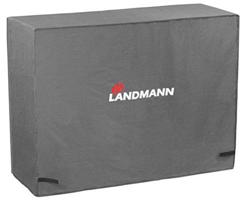 Landmann Grills 14330140cm Medium Grill Cover–Grau