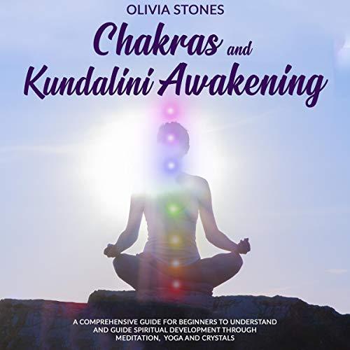 Chakras and Kundalini Awakening cover art