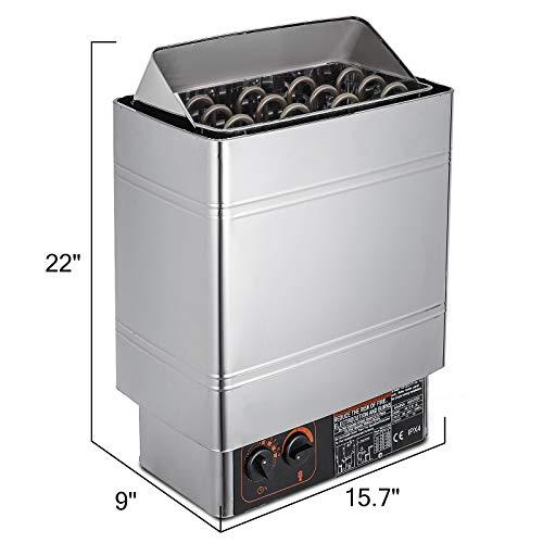 VEVOR Sauna Heater Control