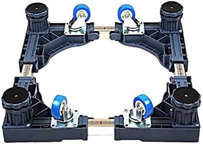 Milwaukee Mall DESTRB Washing Machine Adjustable Trolley Wheels Free Shipping New Universa 4 with
