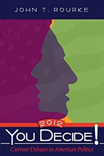 You Decide! 2012 (9th Edition)