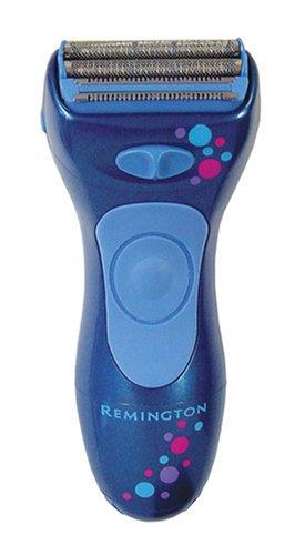 Remington WDF-1100 Smooth & Silky Women Body Contour Shaver (Color May...