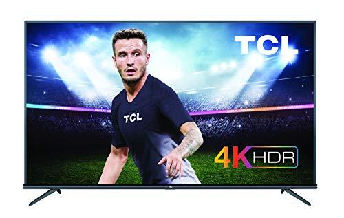 TCL 55DP660 Televisor 55...