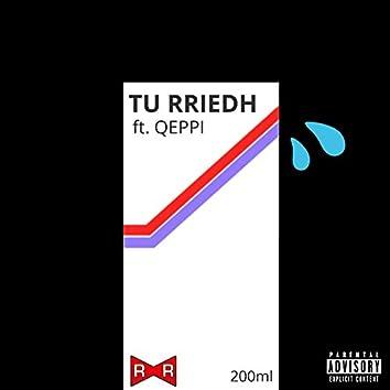 Tu Rrjedh (feat. Qeppi)