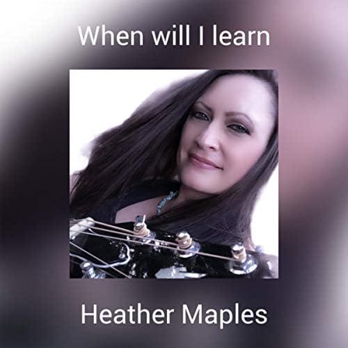 Heather Maples