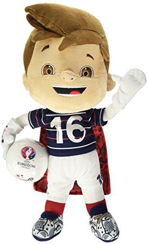 UEFA Euro 2016 - 309 - Peluche mascotte - Hauteur 35 cm