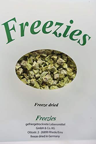Freezies® : KIWI gefriergetrocknet 100g | KIWI freeze dried - ohne Zuckerzusatz : 100% Früchte Snack 100g