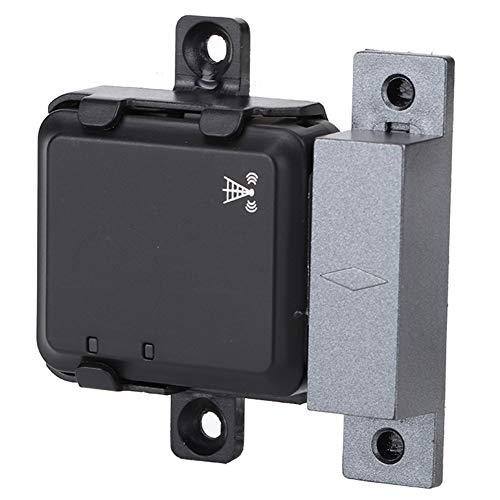 Mini Alarma de Puerta Inteligente inalámbrica gsm en Tiempo Real Localizador de LBS magnético Sistema de Seguridad inalámbrico para el hogar