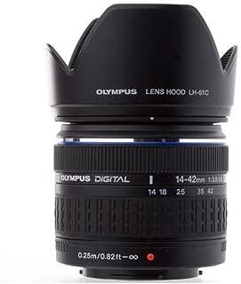 Olympus Zuiko Digital ED 14-42mm f/3.5-5.6 Lens for Olympus Digital SLR Cameras