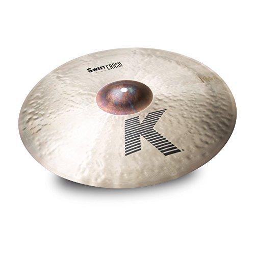 Zildjian K Zildjian Series - 17 Zoll Sweet Crash Cymbal