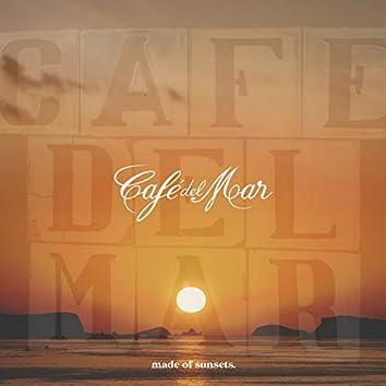 Café del Mar Ibiza - Made of Sunsets