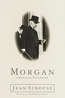 Morgan : American Financier
