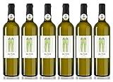 Vin Blanc Sec sans Sulfites Ajoutés - Gaillac AOP - Gamme Sans Culotte ni sulfites ajoutés - Carton de 6 bouteilles