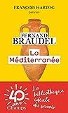 La Méditerranée (Champs Histoire) - Format Kindle - 9,99 €