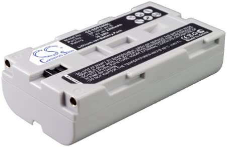 Cameron Sino Quantity limited Rechargeble Battery for DPU3445 Seiko Max 82% OFF