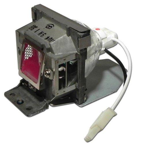 5J.J0A05.001 - Lámpara Con la Vivienda Para BenQ MP515, MP515ST, MP515P, MP525,...