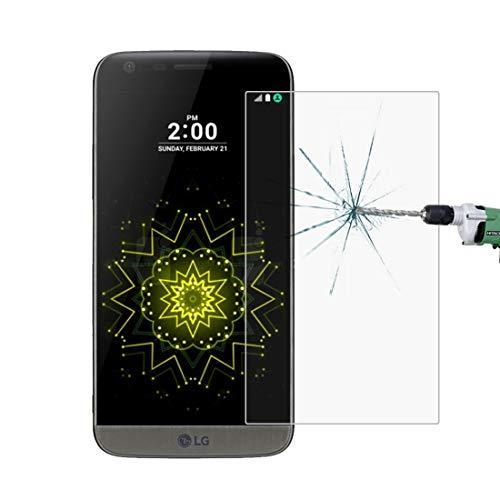 Nueva Tangyong 100 PCS for LG G5 0.26mm 9H Dureza Superficial 2.5D...