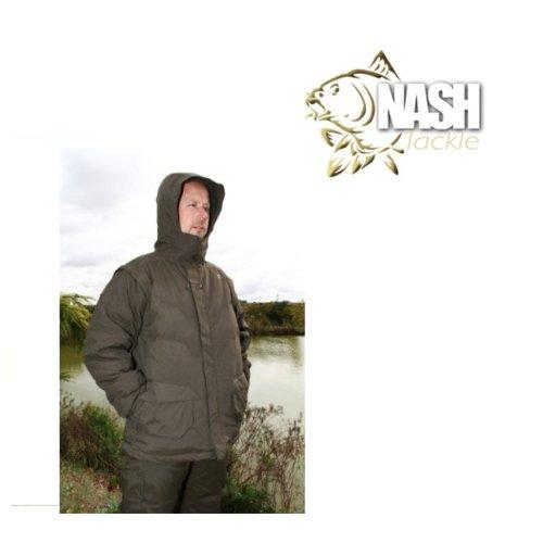Nash Sub 20 Jacke Gr.XXL Winter-Jacke