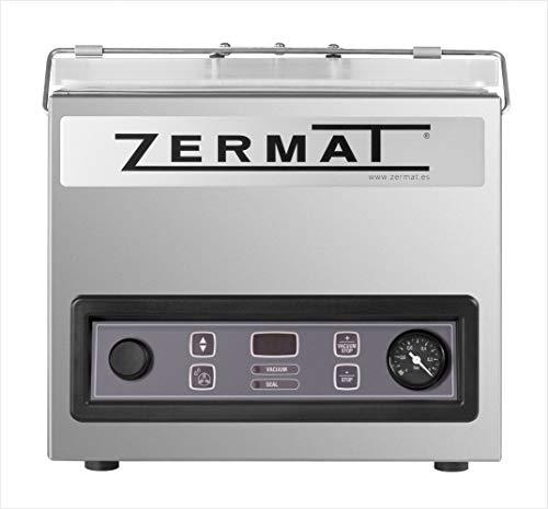 Jazzvac Mini - Envasadora al vacío máxima Calidad -Zermat