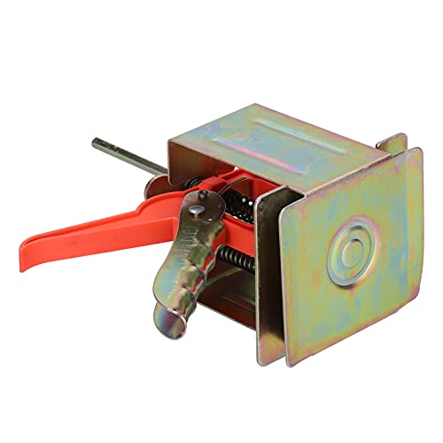 Herramienta de ajuste de altura de baldosas, herramienta de nivelación de baldosas de cerámica Herramienta de elevación de baldosas portátil Herramienta de posicionamiento de baldosas para