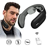 Best Neck Massagers - Neck Massager, HUNNAY Neck Relax Massagers with Cordless Review