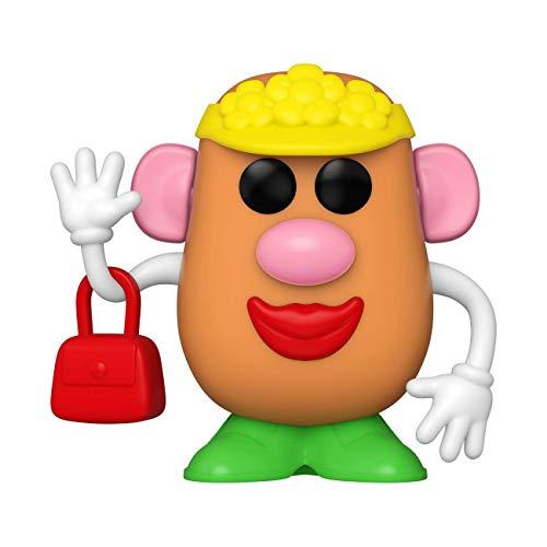 Disney Toy Story - Boneco Pop Funko Mrs. Potato Head (Senhora Cabeça de Batata) #30