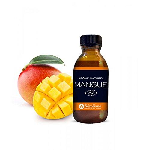 Arôme alimentaire naturel Mangue 50ml