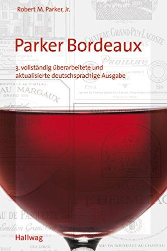 Parker Bordeaux (Standardthemen)