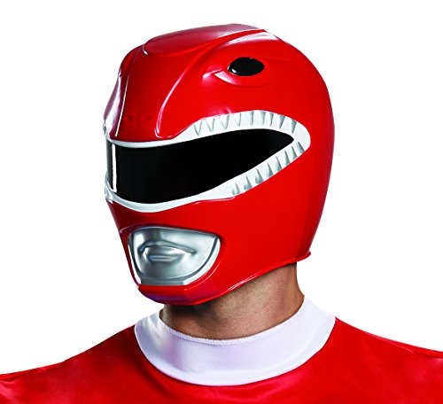 Disguise РDisfraz Talla de Adulto, 79724, Hombres, Rojo, Talla ̼nica Adulto