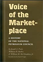 Voice of the Marketplace: A History of the National Petroleum Council: 13