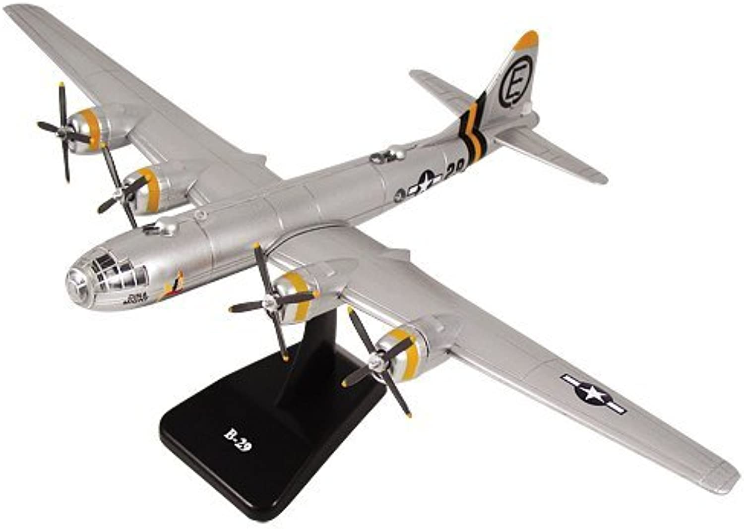 InAir E-Z Build Model Kit - B-29 Superfortress by InAir E-Z Build