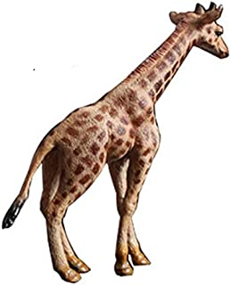 CollectA Wildlife Reticulated Giraffe Toy Figure - Authentic Hand Painted Model