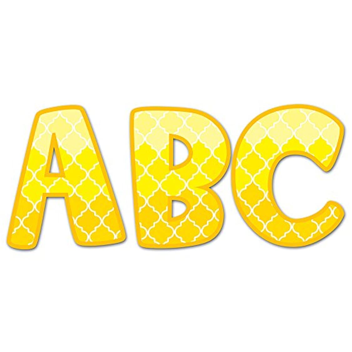 Creative Teaching Press Yellow 2
