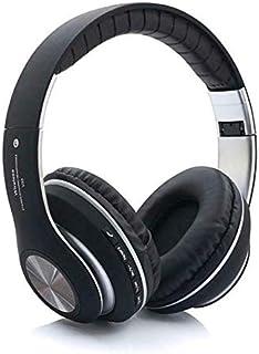 Timetech Bluetooth 5.0 Wireless Earphones Foldable Headset Stereo Headphones with Mic
